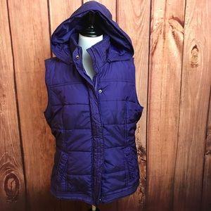 NY & Co Puffer Vest